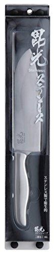 パール金属『毘光ステンシャープ三徳包丁(F-2374)』