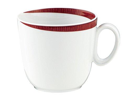 Obere zur Kaffeetasse 0,23 l 6 Stück Paso Bossa Nova 23627 von Seltmann Weiden