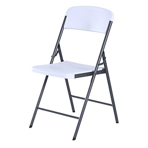Lifetime 80615 Silla Plegable Ultrarresistente, UV100,