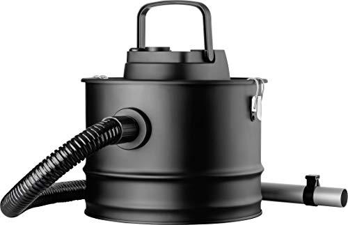 Swissbrands Akku-Aschesauger 18 V DC Staubsauger