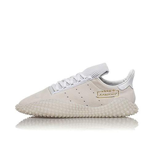 Adidas Sneakers uomo Kamanda 01 Crystal White DB2778