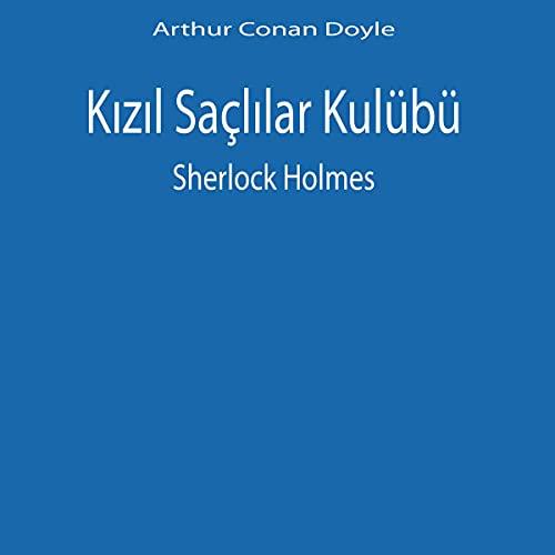Kizil Saçlilar Kulübü - Sherlock Holmes [Redhead Club - Sherlock Holmes] cover art