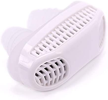 Best Quality Relieve snoring Nose Snore Stopping Breathing Apparatus Guard Sleeping aid Mini snoring Device Anti