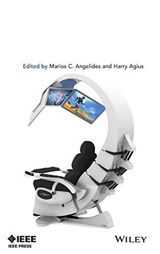 Angelides, M: Handbook of Digital Games