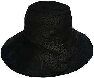 帽子 レディースUVカット 夏 小顔効果抜群 日よけ ぼうし 女優帽 大きいサイズ帽子 ワイヤーを加える 熱中症予防 取り外すあご紐 日焼け防止ハット つば広 おしゃれ 可愛い ハット 旅行用