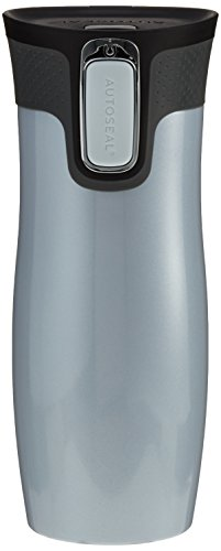 Contigo 1000-0278 West Loop Plar Blanc 470Â ml