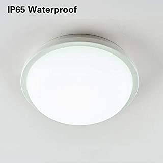 ribbed ceiling light
