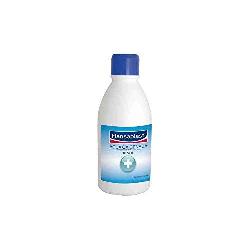 Hansaplast Agua Oxigenada - 250 ml