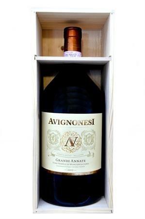 Vino Nobile di Montepulciano DOCG 2012 Grandi Annate Lt 3,000 Vini di Toscana …
