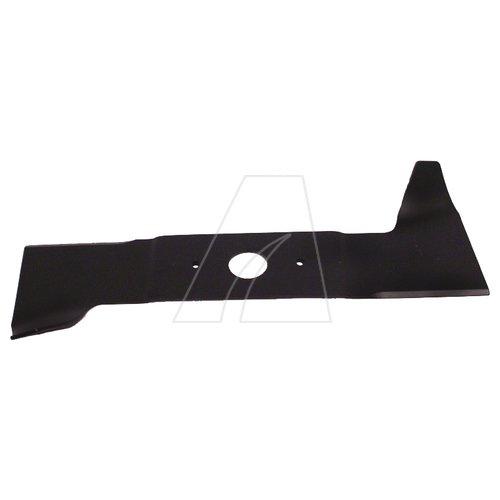 40 cm Standard Messer für Motor- und ElektrorasenmäherLänge [mm]: 400ZB: 32AL: 6,8AB: 86Ausführung: standardLoch- Ø [mm]: Stück je VE: Leitnummer:
