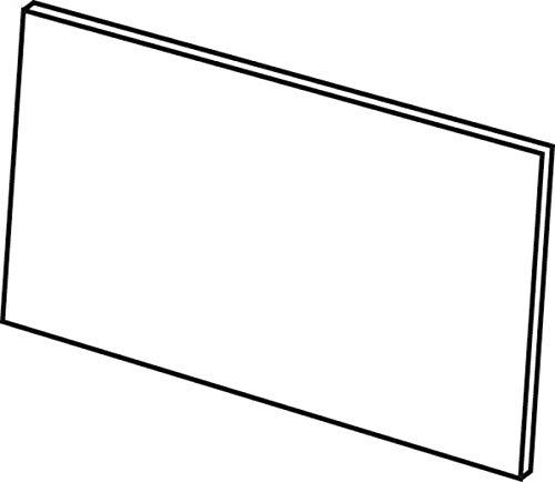3M Vorsatzscheibe innen + 2 DIN Speedglas 9100X 528017 Kopf- und Gesichtsschutz Vorsatzscheiben