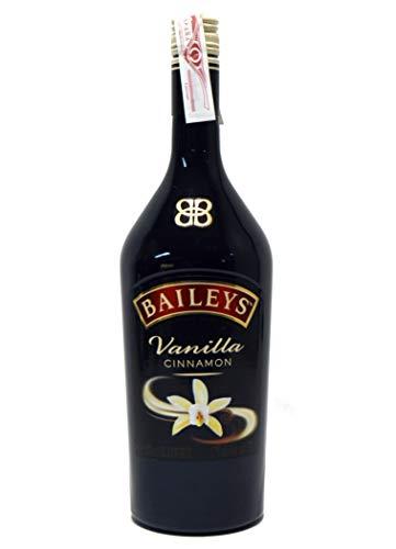 Baileys Vanilla Cinnamon, 1,0 L -NEU-