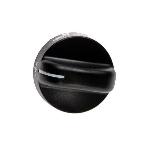Whirlpool 8273103 Knob for Range