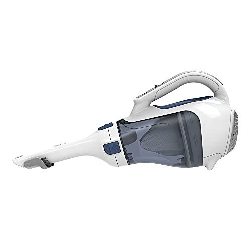 BLACK+DECKER Dustbuster Handheld Vacuum, Cordless, Ink Blue (HHVI325JR22)