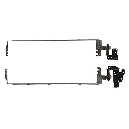 Shiwaki Bisagra de Metal Reemplazo de Bisagras LCD Izquierda y Derecha para Acer Aspire E1-510 E1-570 E1-572