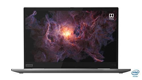 LENOVO ThinkPad X1 Yoga G4 i5-8265U 35,6cm 14Zoll WQHD Touch 8GB 256GB M.2 SSD IntelUHD 620 FPR Cam W10P64 4G LTE - Iron Grey