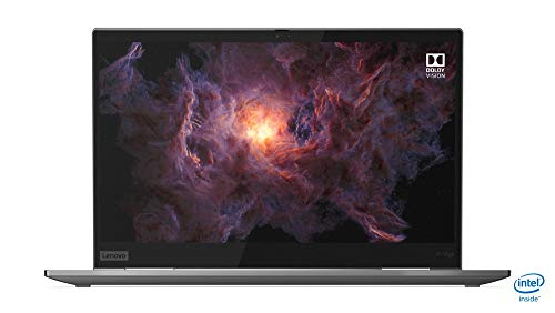 Lenovo ThinkPad X1 Yoga G4 Iron Gray 14.0 Core i7-8565U 16GB RAM 2TB SSD LTE - 20QF0027GE