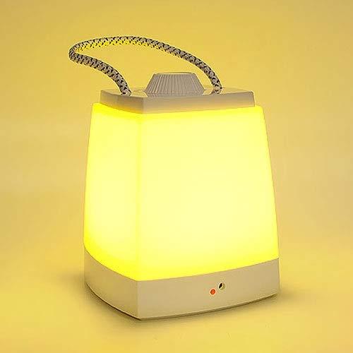 Liangsujiantd Flexo Led Escritorio, Lámpara de escritorio LED portátil, atenuación continua, lámpara de mesa de sincronización, lámpara de oficina regulable con puerto de carga USB, recargable, funció
