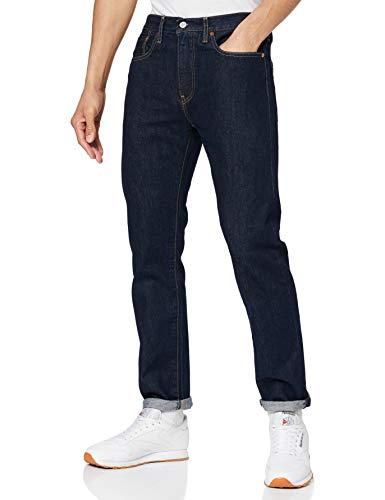 Levi's Herren 502 Taper Jeans, Onewash 95977, 32W / 32L