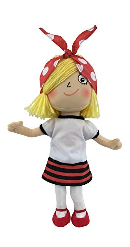 Photo of Rosie Revere Engineer Doll