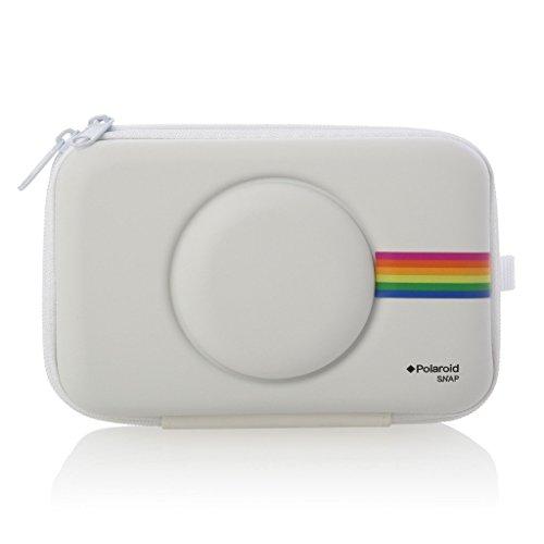 Polaroid PLSNAPEVAW – Kameraetui (Hülle, Polaroid, Eva (Ethylen-Vinylacetat), Filz, staubbeständig, Kratz- und stoßfest)