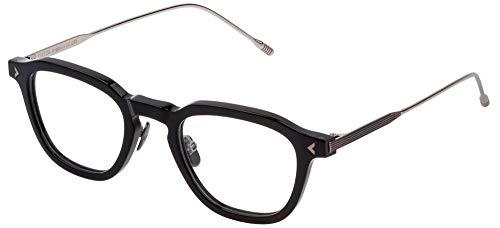 Occhiali da vista Lozza OLBIA 1 VL4239 Black 48/22/150 unisex