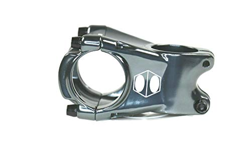 Gray Cusp Mountain Bike Stem - 45, 55 and 65mm Bar 35 mm - 1 1/8 | Goshen Online Store (45mm)