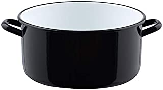 Silex Xenox Jumbo Professionnel Poêle Avec Acier Inoxydable Poignée 28 cm