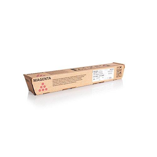 Ricoh 841426 - Tóner para impresoras láser (16000 páginas, Laser, Ricoh Aficio MPC3001/C3501/C2800/C3300, 5-35 °C, 20-80%, -15-40 °C) Color