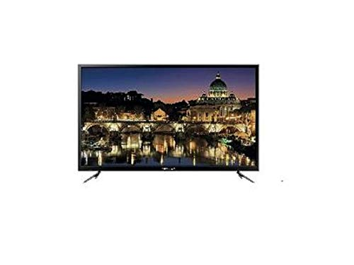 BOLVA TV LED 40' 4K S-4098 Smart TV Android Italia Black
