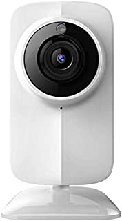 LinkSprite Indoor Security Camera 720p WiFi IP Night Vision Camera Motion Detection Cloud Recording iOS and Android