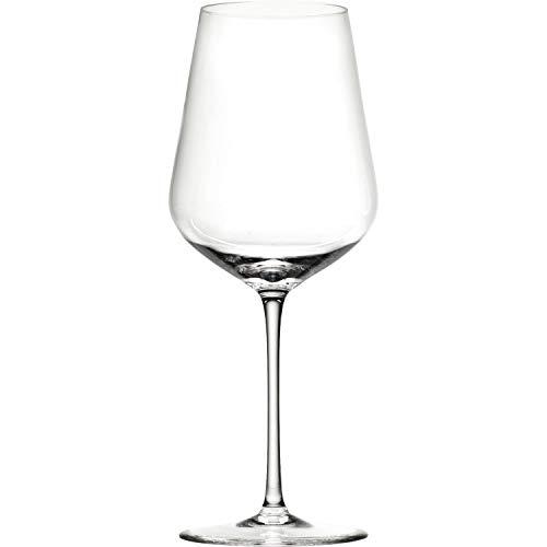 ilios Weinglas Nr. 22, 0,547 l mit 0,2 Eichung, 6 Stück
