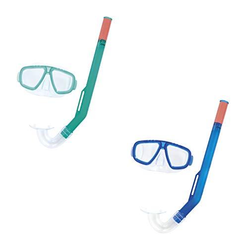 Bestway Hydro-Swim Snorkelset voor kinderen Fun, gesorteerd