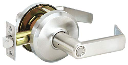 Stanley Commercial Hardware Lever Lockset Mechanical Privacy Grade 2