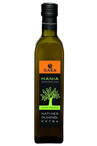 Gaea Olivenöl Hania IGP, 500 ml