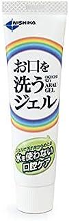 日本歯科薬品 お口を洗うジェル(口腔ケア用ジェル) 25g