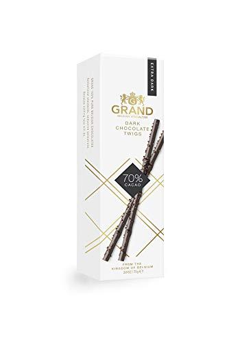 グランド チョコレートウィッグス エキストラダーク 70%