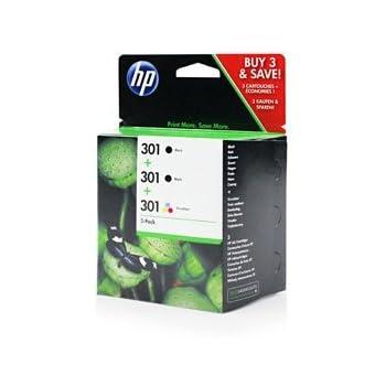 Original Tinte Passend Für Hp Deskjet 2512 Hp Nr 301 E5y87ee 3x Premium Drucker Patrone Schwarz Cyan Magenta Gelb 2 X 190 1 X 165 Seiten 2 X 3 1 X 3 Ml Bürobedarf Schreibwaren