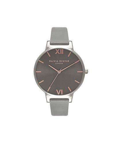 Olivia Burton Reloj de Pulsera OB16BD90