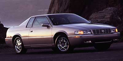 Amazon Com 1997 Cadillac Eldorado Reviews Images And Specs Vehicles
