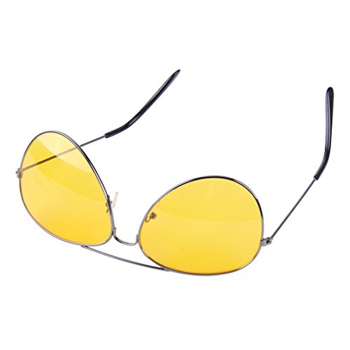 CITALL Anti-Glare Vision NachtfahrbrilleDriver Safety Sunglasses Eye Wear Goggle