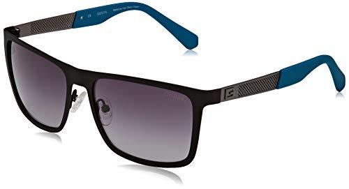 Guess GU6842 Gafas de sol, Negro (Nero), 52 Unisex Adulto