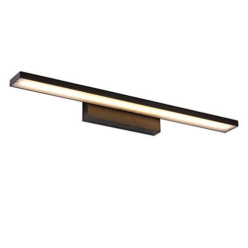 Light Moderne/Contemporain Éclairage Métal Applique murale IP20 90-240V / 85-265V / LED Intégré,Black,Coolwhite
