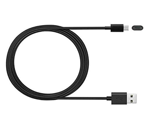 Long 10FT USB Power Cable Wire Cord for Roku Express, Roku Streaming Stick, Roku Premier, FireTV (Cable only, AC Adapter not Included / Not Compatible with Roku Streaming Stick+ & Ultra)