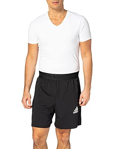 adidas GM2094 M MT SHO Pantaloncini Uomo Black M
