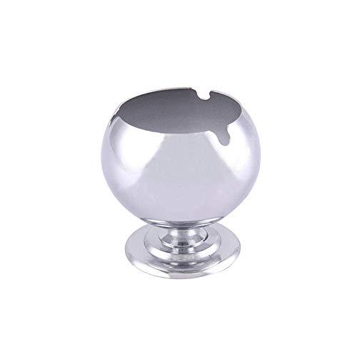 AMITD Asbak Fashion Creative wijnglas asbak kantoor thuis sferische arrangement asbak A A