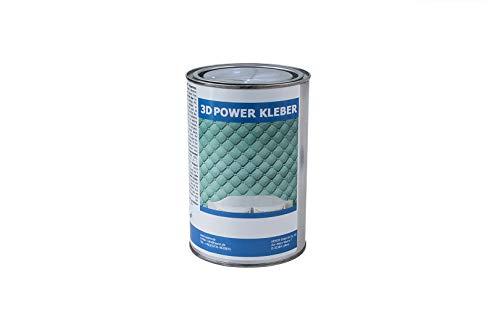 1 kg lijm | polymeer | krachtig | hexim | 3D Power lijm
