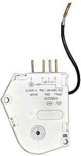 Supplying Demand W10822278 482493 Refrigerator Defrost Timer 2188376 2188372