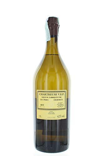 Chartreuse V.e.p. Jaune Cl 100 42%