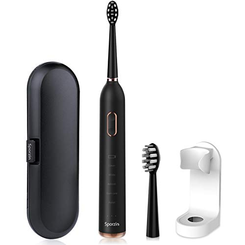 Sporzin Electric Toothbrush